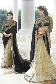 #designer #sarees @  http://zohraa.com/black-net-saree-z3029pvanshika-5003-16.html #designersaree #celebrity #zohraa #onlineshop #womensfashion #womenswear #bollywood #look #diva #party #shopping #online #beautiful #beauty #glam #shoppingonline #styles #stylish #model #fashionista #women #lifestyle #fashion #original #products #saynotoreplicas