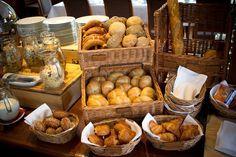 Bambergs schönstes Frühstücksbuffet