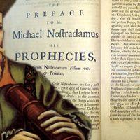 Sajnos ez a Nostradamus-jóslat tényleg beválik Blog
