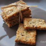 Magos kréker recept Tofu, Banana Bread, Snacks, Desserts, Tailgate Desserts, Appetizers, Deserts, Postres, Dessert