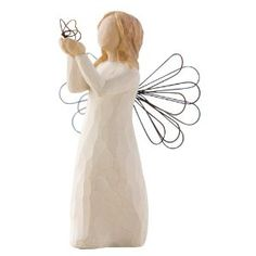 Amazon.com - Willow Tree Angel of Freedom - Home Decor Products