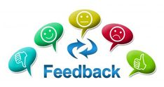 5 common pieces of feedback to teachers