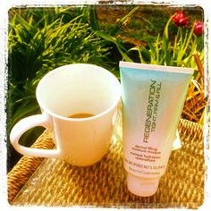 Hydrate your skin first thing in the morning #BeautiControl