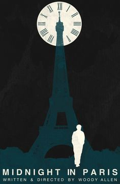 Midnight in Paris - Really good movie, and this is coming from one who is not a big Woody Allen fan.