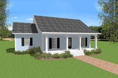 Plan #44-175 - Houseplans.com