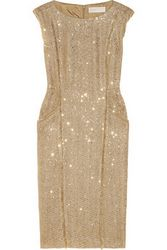 Sequin Dress on Sale - Michael Kors