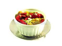 Mojete manchego / Más recetas e información sobre la alimentación en personas con diabetes en: www.fundaciondiabetes.org/sabercomer