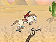 game cưỡi ngựa