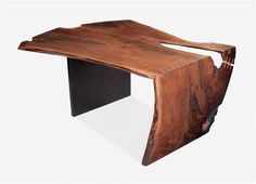 Wedge Table by Brian Fireman Design on HomePortfolio