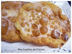 Mexican Food Recipes, Dessert Recipes, Spanish Desserts, Christmas Bread, Pan Dulce, Bread Machine Recipes, Cupcake Cookies, Bakery, Sweet Treats