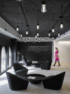 The Washington Post Headquarters – Washington D.C.