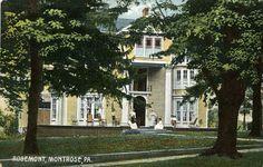 Montrose, Pennsylvania