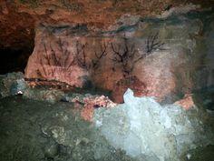 Inner Space Caverns, Georgetown, TX