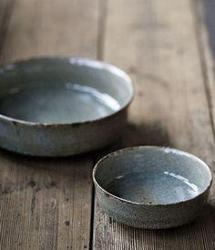 Ceramics by Hitoshi