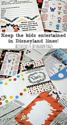 170 Best Disney World Free Printables Images In 2019 Disney