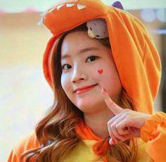 ˗ˏˋ ♡ ˎˊ˗ Twice Dahyun, Tzuyu Twice, Nayeon, Goodbye Baby, I Fancy You, Twice Fanart, Twice Kpop, Kawaii, Famous Girls