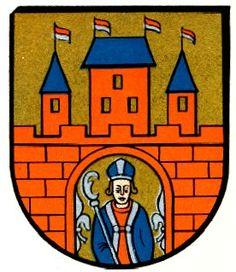 Peckelsheim - Heraldry of the World, Wappen, Gemeindewappen, Crest, Arms