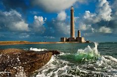 Phare de Gatteville - Marc Lerouge