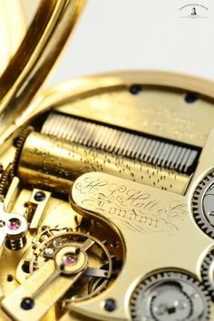 crott - montre a musique