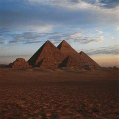 Pink Floyd, DSOM Anniversary Pyramids by Storm Thorgerson