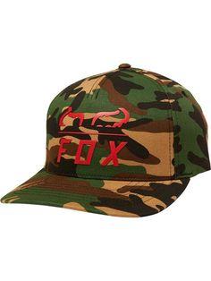 Fox Racing Men's Furnace Flexfit Hat Fox Racing, Backyard Bbq, All Brands, Screen Printing, Baseball Hats, Shelter, Cotton, Spandex, Sun