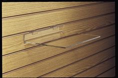 Tucker Rocky Acrylic Display Shelf - 6in. x 12in. - Clear JM612/AC Tucker Rocky