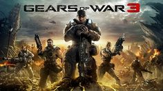 Gears of War 3: A fun ride with 3 friends online, but I don't find a reason to ever play it alone.
