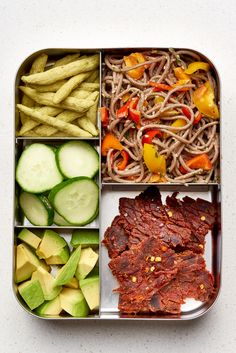3 work lunches no microwave or fridge required full plate living