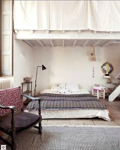 #room #mezzanine