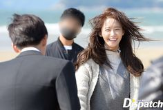 161028 Dispatch update tvN 'The K2' SNSD Yoona