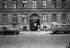 Fotograf Michael Hughes: Kreuzberg in den Achtzigern - Bild 3 - SPIEGEL ONLINE - einestages