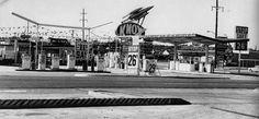 Ruscha Knox Less Oklahoma City 1962 Edward Ruscha,