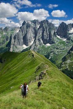Interesting Albania - http://www.travelandtransitions.com/destinations/destination-advice/europe/