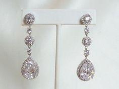 Pnina Earrings