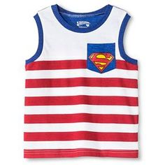 Children and Young Toddler Boys, Baby Boys, Superman Baby, Bermuda, Kids Outfits, Tank Man, Fashion Outfits, Mens Tops, T Shirt