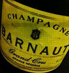 Barnaut, champanhe para as manhãs de nosso eterno verão (Foto: Pedro Mello e Souza)