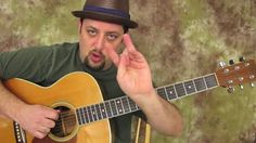 Blues Guitar Scales - Acoustic - Ultimate E Blues Run