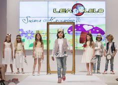 83ª edición de FIMI - Feria Internacional Moda Infantil - moda primavera verano 2017.  Lea Lelo