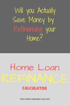 This Free Online Loan To Value Calculator Will Calculate The Ltv