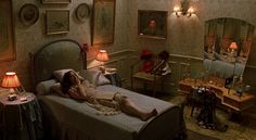 The Dreamers - Louis Garrel - Eva Green - Michael Pitt The Dreamers, Dreamers Movie, Eva Green Dreamers, Movies And Series, Movies And Tv Shows, Cult Movies, My New Room, My Room, Lou Le Film