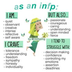 Infp Personality Type, Personality Profile, Capricorn Personality, Personalidad Infp, Trauma, Entp, Mood Pics, Introvert, Psychology
