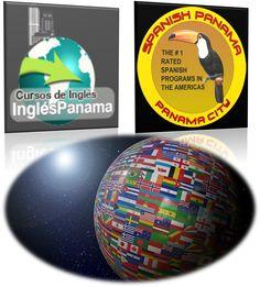 """El inglés es el tercer idioma más hablado del mundo, después del chino mandarín y el español. También es considerado por muchos como el """"lenguaje mundial"""" no oficial, ya que se utiliza en casi todos los países, con más énfasis en las redes sociales, la Internet, los negocios y la aviación. ¡Así que únete al cambio y sé parte de este mundo intercultural y global! Somos Inglés Panamá en #VíaArgentina, #CiudaddePanamá. Tel. (507) 213-3121 ó 6590-2007 http://spanishpanama.com """