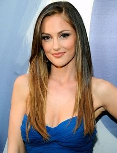 Halo Hair Crown Extensions: Straight LONG HAIR INSPIRATION!