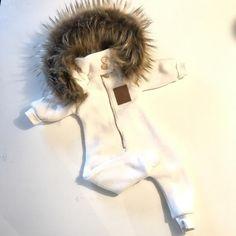 The Kelly fleece suit