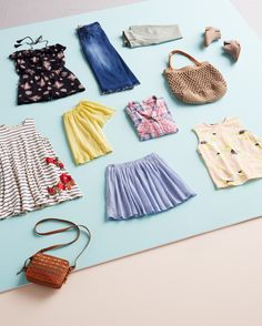So fresh & so you. Get this month's springiest styles—handpicked by your Stylist. Schedule your next Fix today at stitchfix.com! #YouStyled