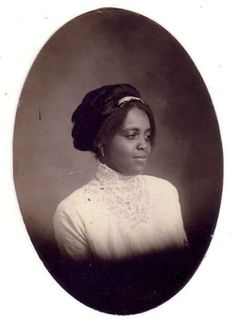 FEATURE: 'Young, Black and Victorian' - Photographs of Victorian Women of Color