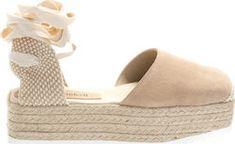 Jeffrey Campbell Γυναικεία Εσπαντρίγια 57547 je platform sandals