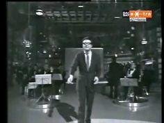 ▶ ♫ Jimmy Fontana ♪ La Nostra Favola Canzonissima 1968 ♫ Video & Audio Restaurati HD - YouTube