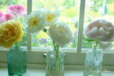 Aiken House & Gardens: Garden Bouquets