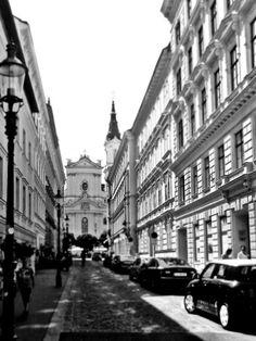 Josefstadt, Vienna